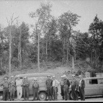 Image of 1957 - Staniforth's Camp # 23