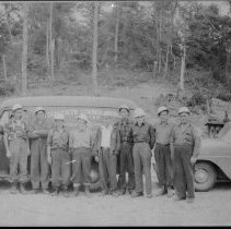 Image of 5229 - Staniforth's Camp # 23