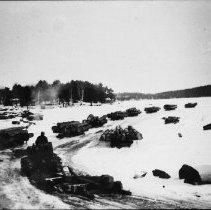 Image of 1958 - Veneer logs