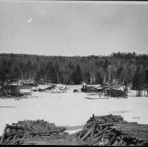 Image of ca. 1950 - Staniforth's Camp # 1