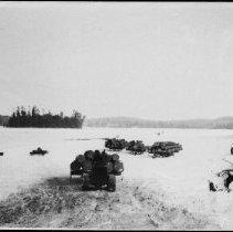 Image of 5251 - Log sleighs