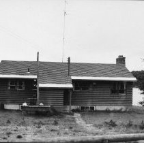 Image of 1959 - Pilot's residence