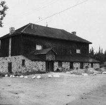 Image of 1959 - Recreation Hall