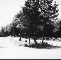 Image of 1960 - Entrance to Pog Lake