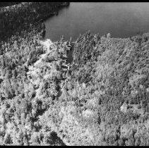 Image of 5323 - Dam at Shirley Lake