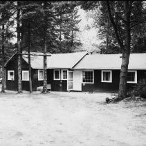 Image of 1959 - Wildlife Research Station