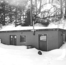 Image of 5358 - Staff dining room, Found Lake