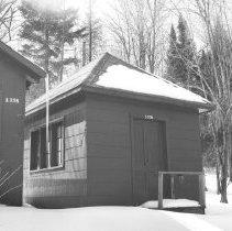 Image of 5376 - Cabin, Canoe Lake.