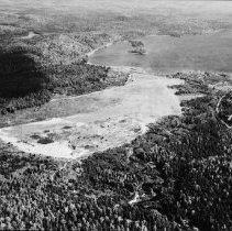 Image of 5377 - Airfield, Lake of Two Rivers.