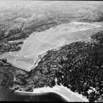 Image of 5378 - Airfield, Lake of Two Rivers.