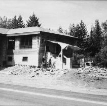 Image of 5383 - Timber and Parks office, East Gate