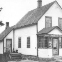 Image of 5403 - Chief Ranger's office, Whitney.