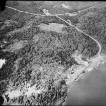 Image of ca. 1957 - Whitefish Lodge.