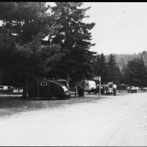 Image of Lake of Two Rivers Campground.