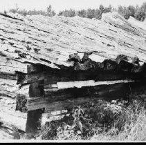 Image of 5423 - Log Building