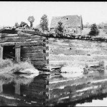 Image of Log Building