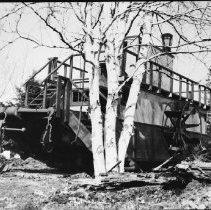 Image of 5435 - Pioneer Logging Exhibit.