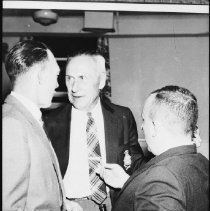 Image of 1959 - George Phillips' retirement banquet.