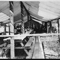 Image of 1960 - International Air Cadet Camp, Mew Lake.