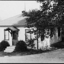 Image of 5495 - Conservation officer's residence, Stonecliffe.