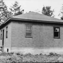 Image of 5500 - Unidentified building, Stonecliffe?