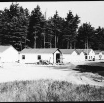 Image of 5503 - Petawawa Management Unit camps, Achray.