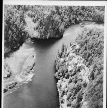 Image of 5568 - The Natch on the Petawawa River, 1979.