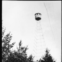 Image of 5858 - fire tower
