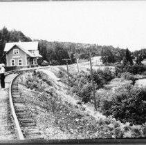 Image of 5881 - Canoe Lake Station
