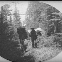 Image of 5921 - Along the portage