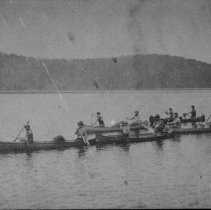 Image of 5948 - Camp Waubuno (Cache Lake)