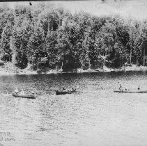 Image of 5949 - Camp Waubuno (Cache Lake)
