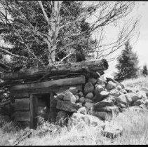 Image of 6042 - Root Cellar at Barnet Depot