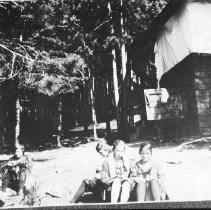 Image of 1918 - Camp Northway