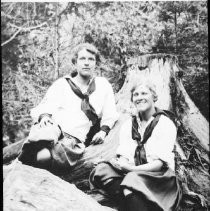 Image of 6066 - Camp Northway Leaders