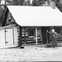 Image of 6104 - Restored Basin Depot House