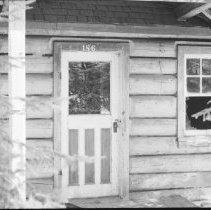 Image of 6126 - Dahlia Ranger Cabin
