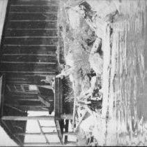 Image of 6184 - Ranger's cabin