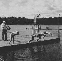 Image of 6266 - Cache Lake regatta