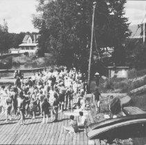 Image of 1958 - Cache Lake regatta