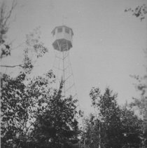 Image of 6291 - Trout Lake fire tower