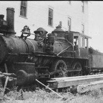 Image of 6316 - Locomotive