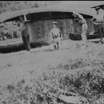 Image of 6318 - McCourt Boathouse