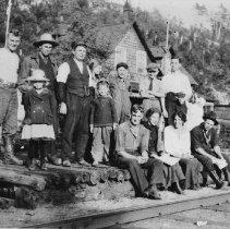 Image of 6334 - Rock Lake Station
