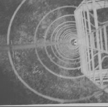 Image of 6448 - Fire Tower ladder, Skymount