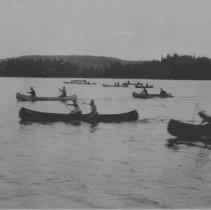 Image of 6463 - Cache Lake regatta