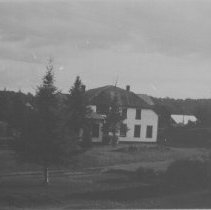 Image of 1972 - View from Highland Inn
