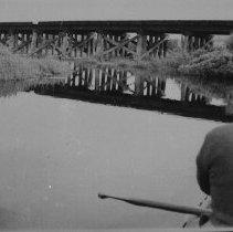 Image of 6488 - Railway trestle
