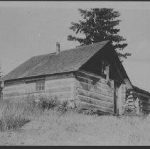 Image of 6525 - Ranger cabin