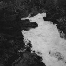 Image of 6530 - Ragged Falls